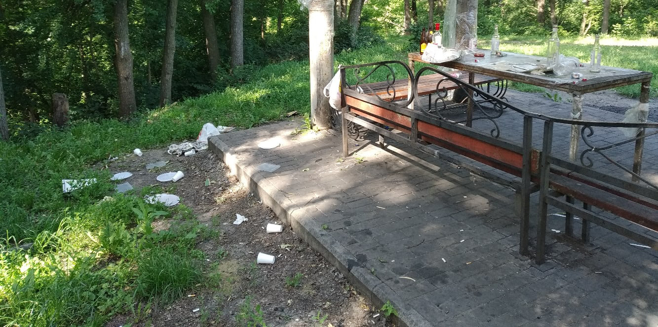 «Может, кто-то узнает свой мусор и задумается». Как белгородские волонтёры делают город чище, фото-7