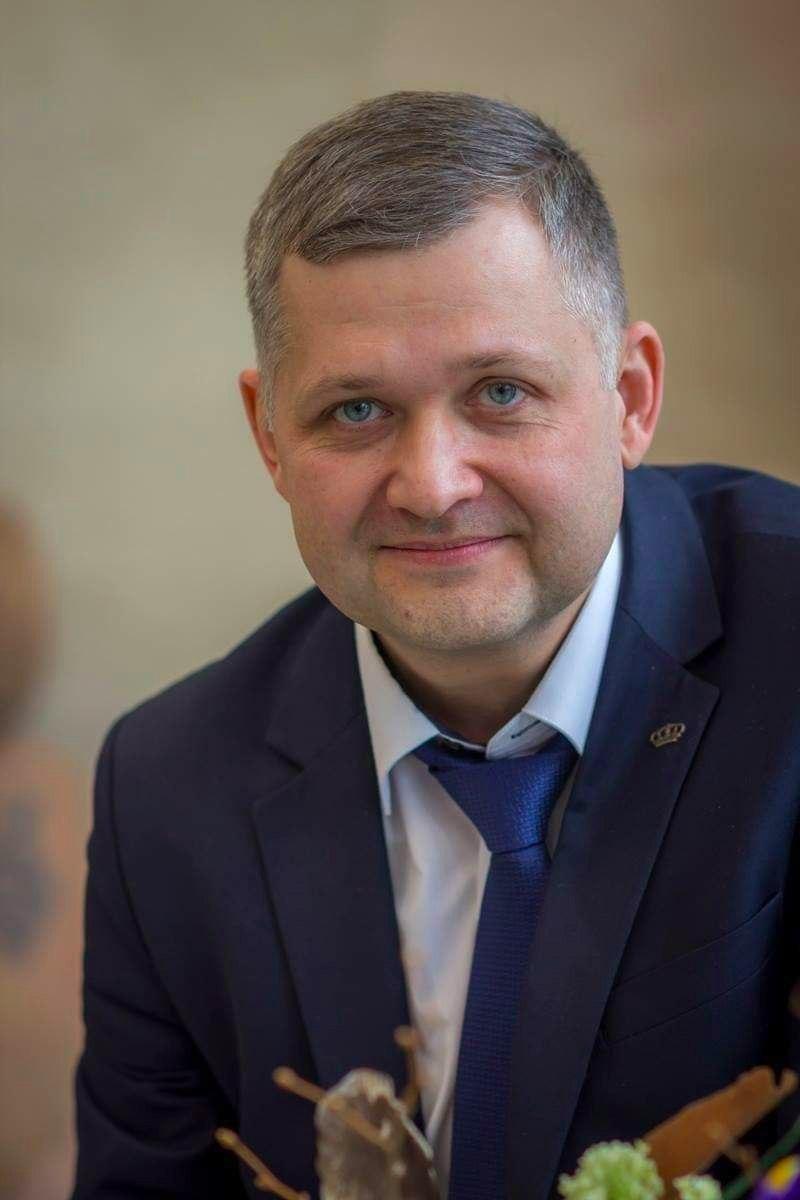 Партия «Новые Люди» выдвинула кандидатом в депутаты основателя клуба «Гладиатор», фото-3
