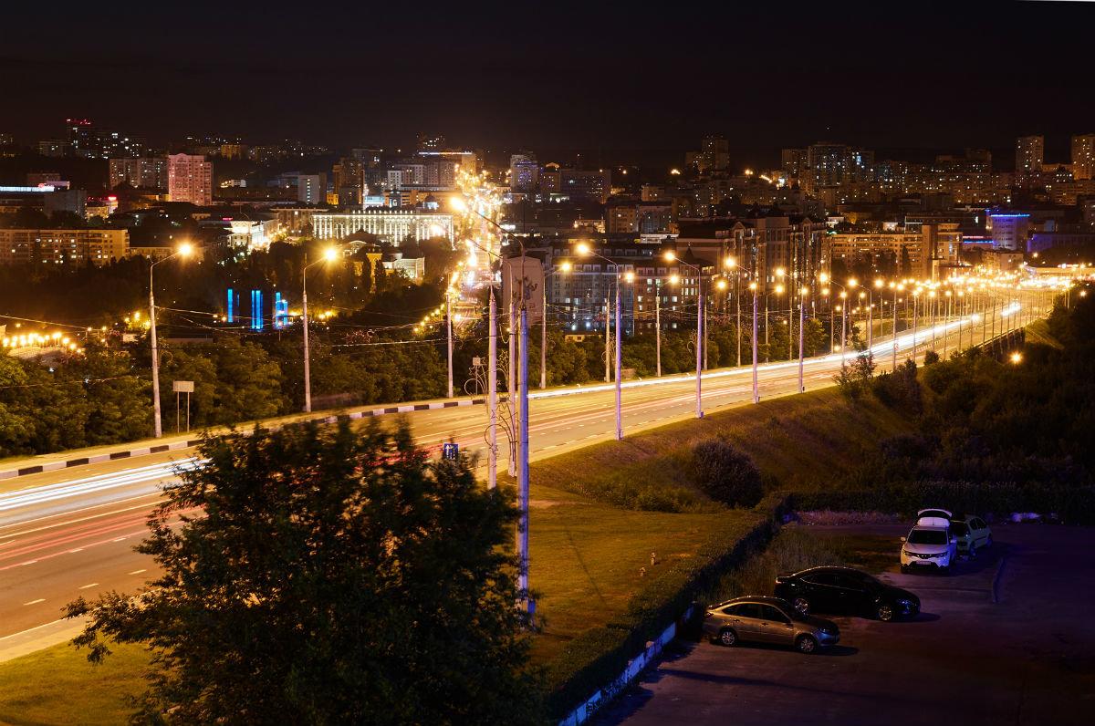На улицах Белгорода установят 4 тысячи светодиодных светильников, фото-3