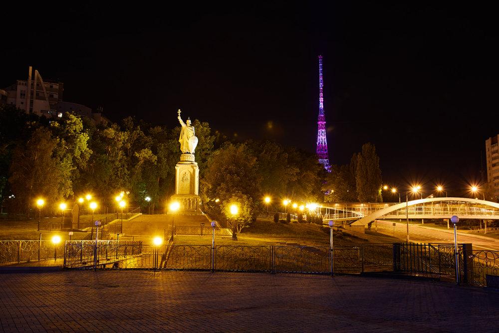 На улицах Белгорода установят 4 тысячи светодиодных светильников, фото-4