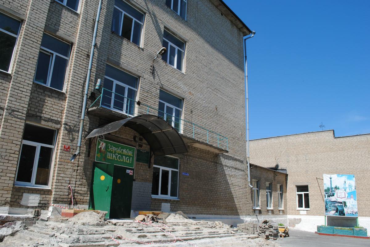 1 сентября в Старом Осколе после капремонта на средства депутата Андрея Скоча откроют два детсада и две школы, фото-1