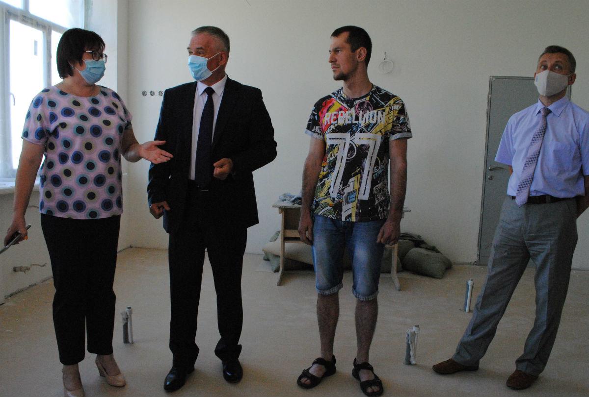 1 сентября в Старом Осколе после капремонта на средства депутата Андрея Скоча откроют два детсада и две школы, фото-3