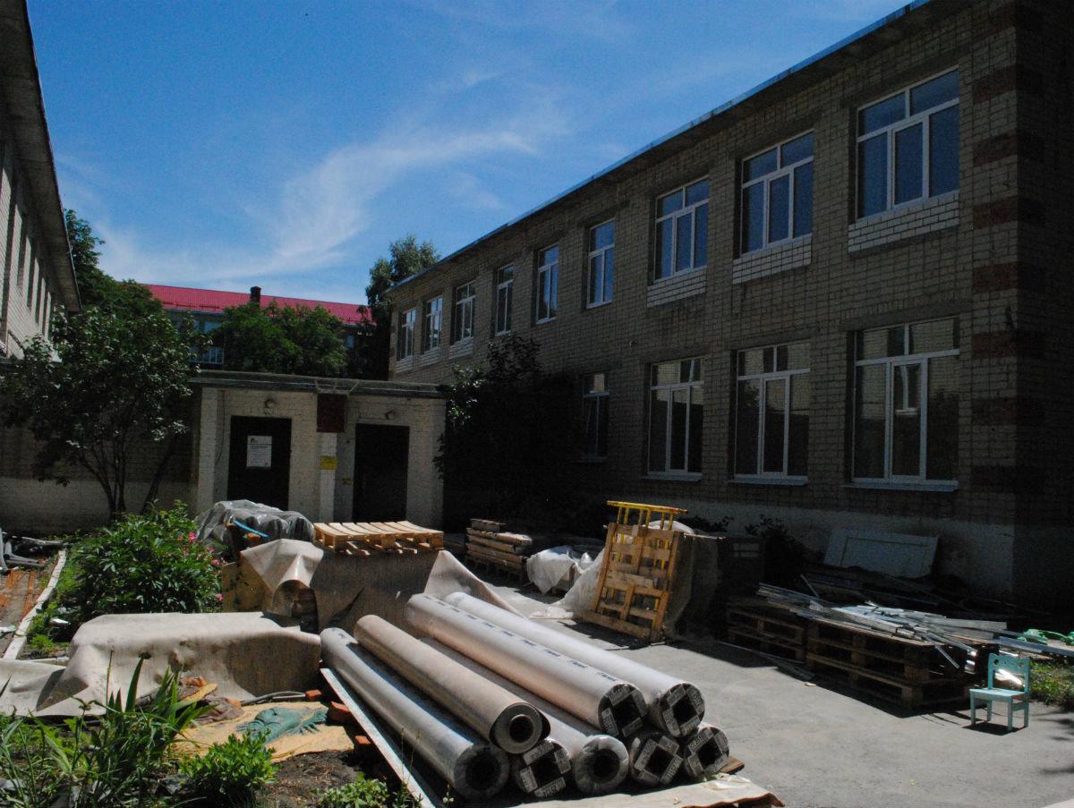 1 сентября в Старом Осколе после капремонта на средства депутата Андрея Скоча откроют два детсада и две школы, фото-4