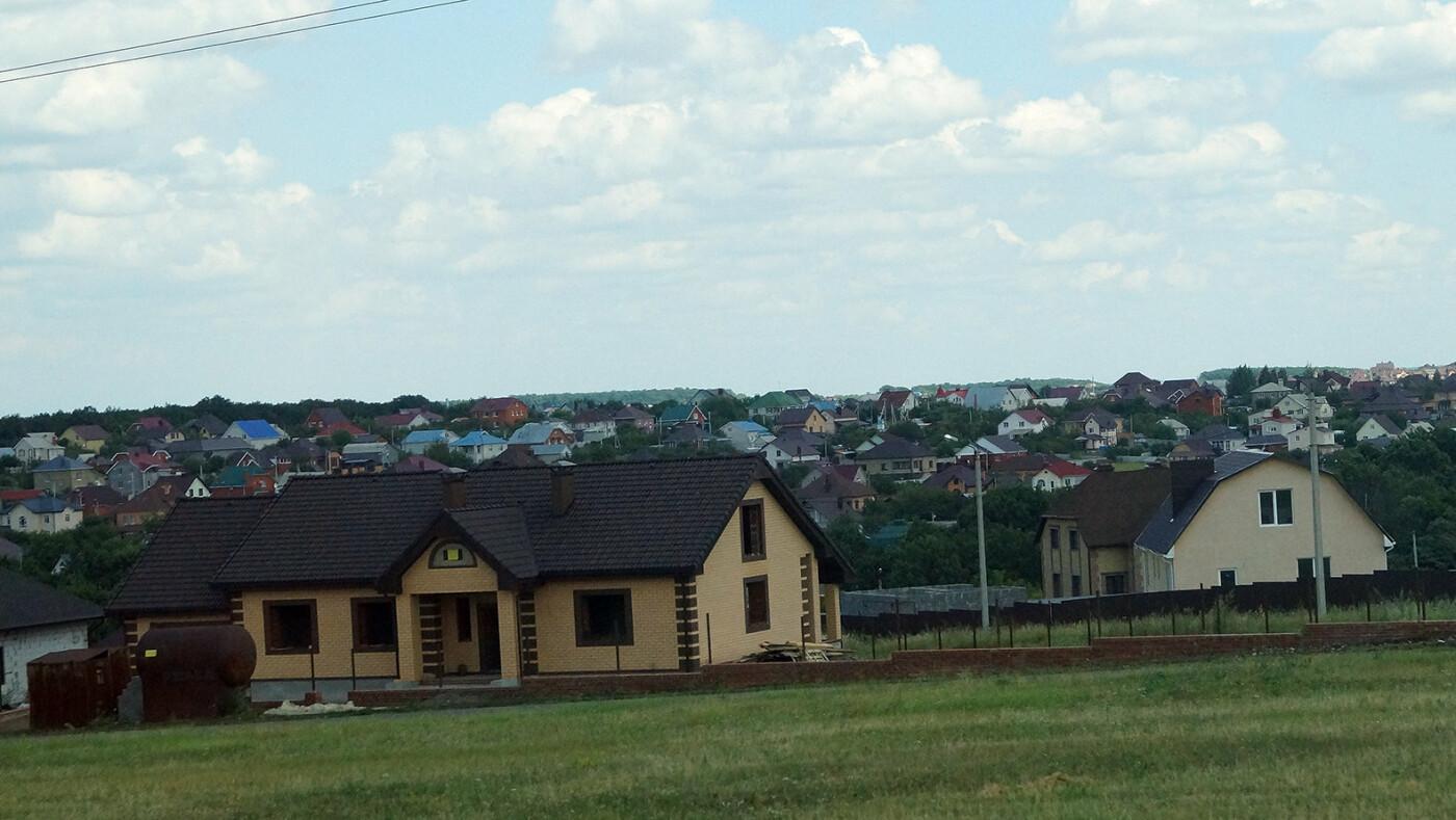 Как будут решать проблемы с нехваткой воды в белгородских микрорайонах ИЖС, фото-1