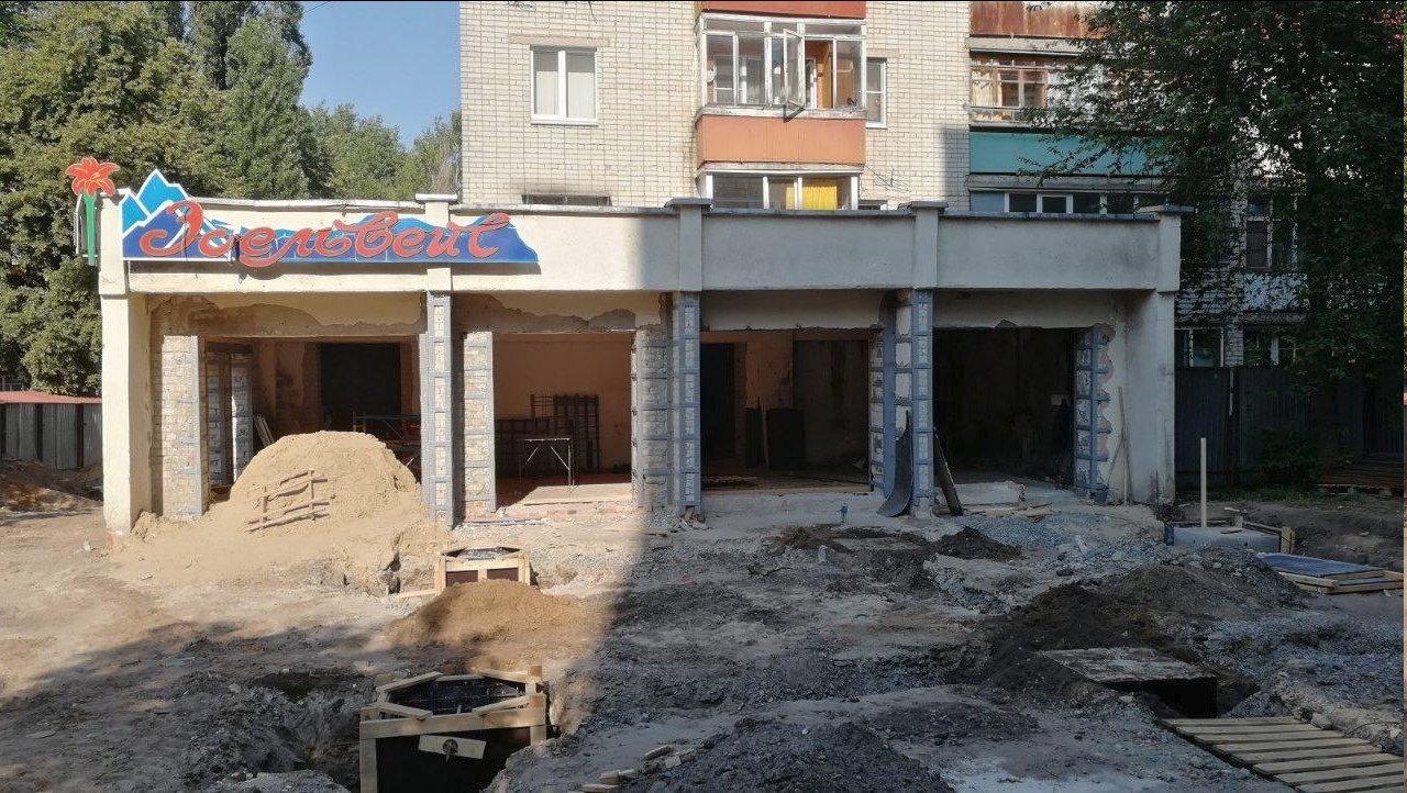 Жители Белгорода в знак протеста отказались участвовать в голосовании по поправкам в Конституцию, фото-1