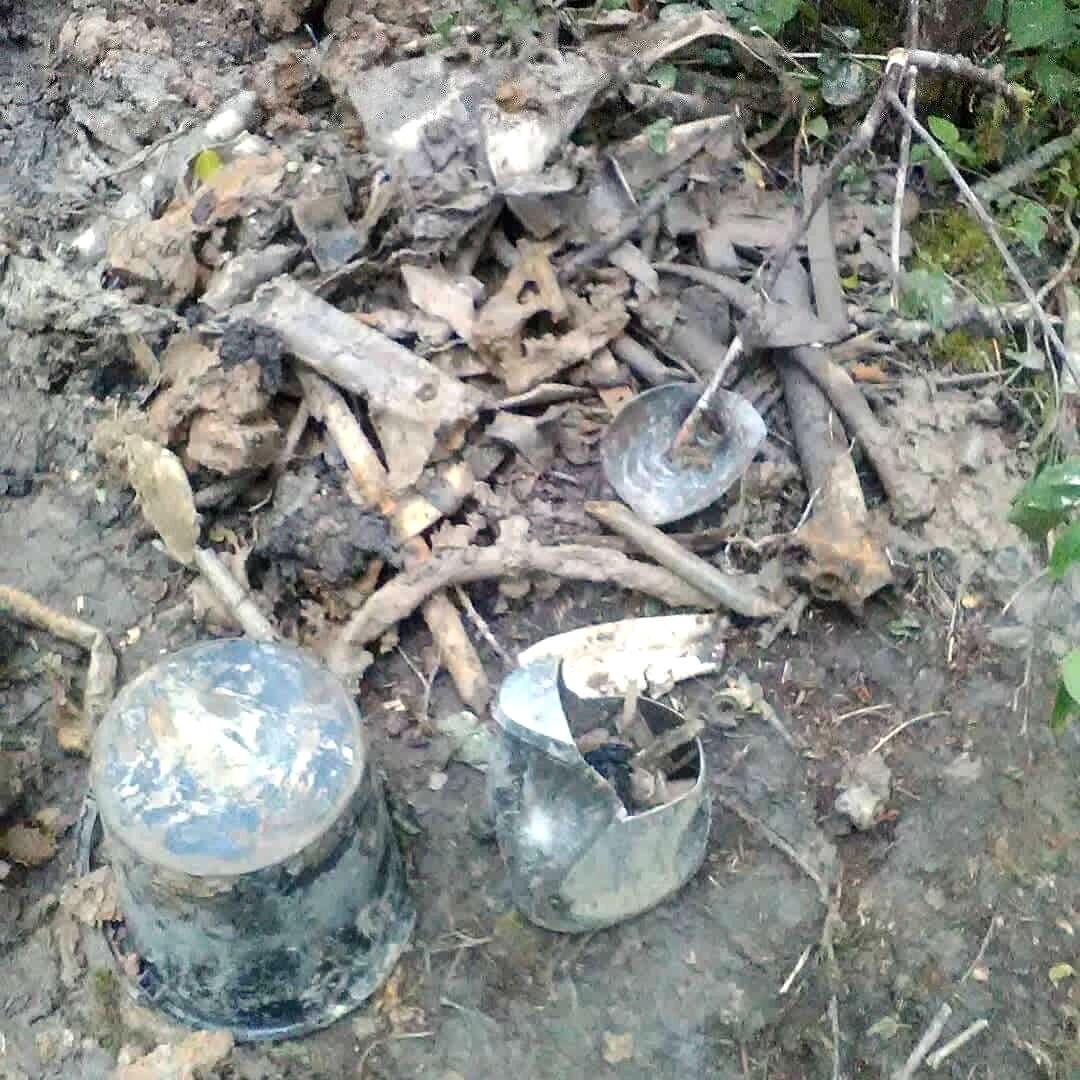 Останки военного лётчика из Белгородской области нашли поисковики под Псковом, фото-2