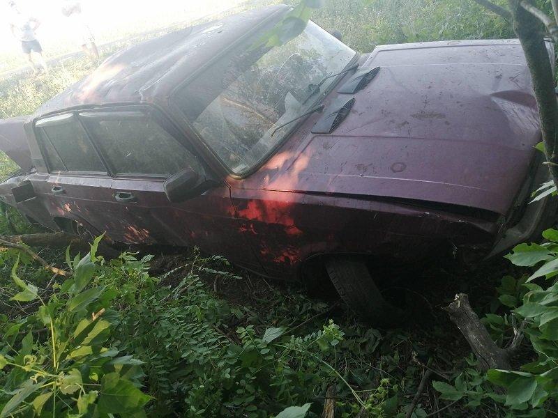 В выходные в ДТП погибли два белгородца, фото-1