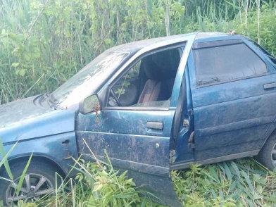 В выходные в ДТП погибли два белгородца, фото-3