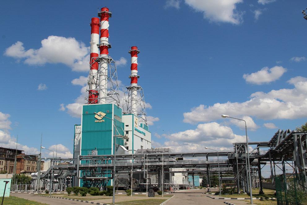 В центр Белгорода возобновили подачу горячей воды, фото-1