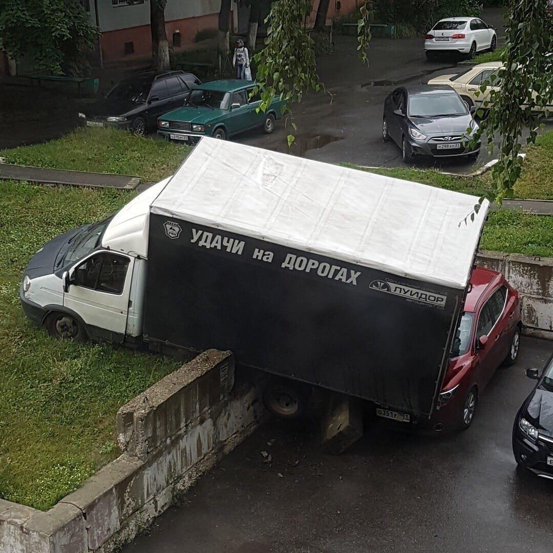 Фото: паблик во «ВКонтакте» «АвтоБелгород»