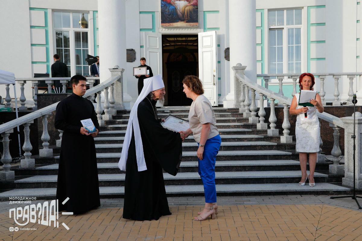 РПЦ наградила Сергея Фуглаева медалью ордена святого князя Даниила Московского, фото-4