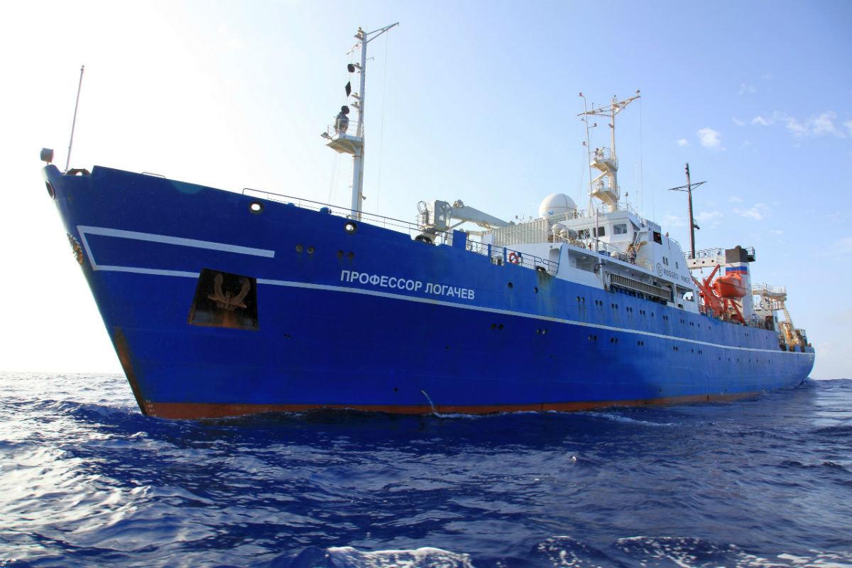 «МегаФон» и Росгеология приступают к морским изысканиям по проекту Arctic Connect , фото-2