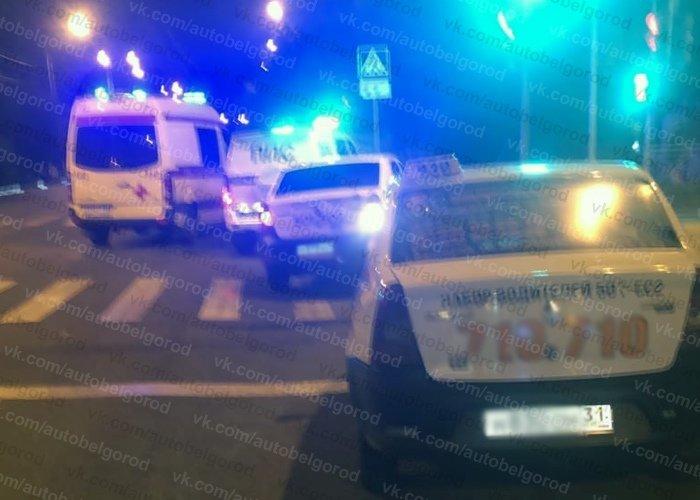 В Белгороде пассажир такси напал на водителя с оружием для страйкбола, фото-2