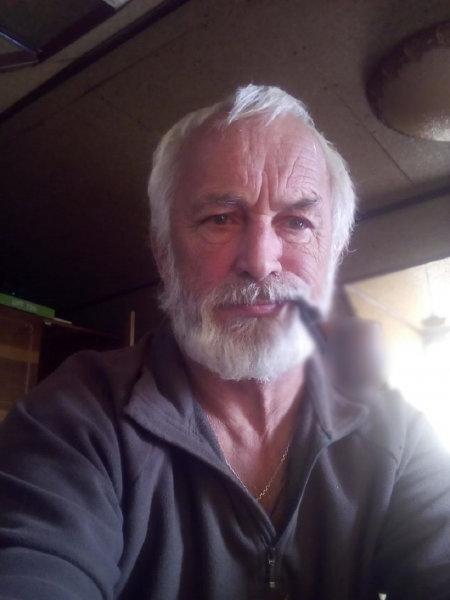 В Белгороде пропал 65-летний мужчина, фото-1
