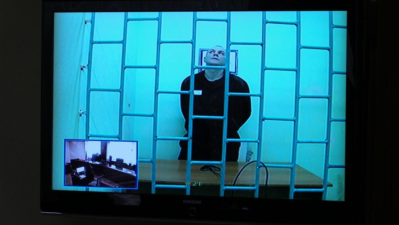 Заминировавшему автовокзал Белгорода заключённому добавили 3,5 года колонии, фото-1