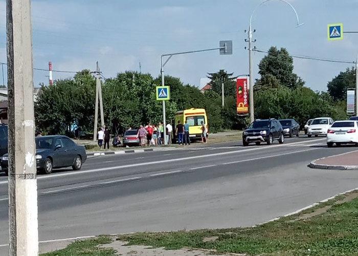 Фото: паблик во ВКонтакте «Авто Белгород»