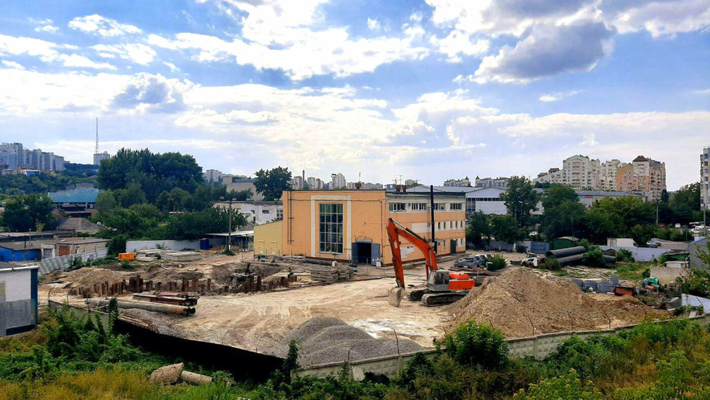 Новую канализационную станцию в Белгороде построят к концу 2020 года, фото-1