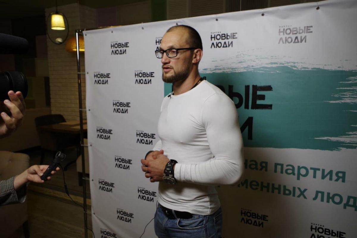 Партия «Новые люди» оспорит в суде отказ в регистрации на выборах в Белгородской области, фото-1