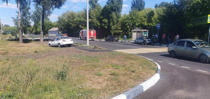 12-летнего велосипедиста сбили на дороге в Белгороде, фото-5, Фото: пресс-служба УМВД по Белгородской области