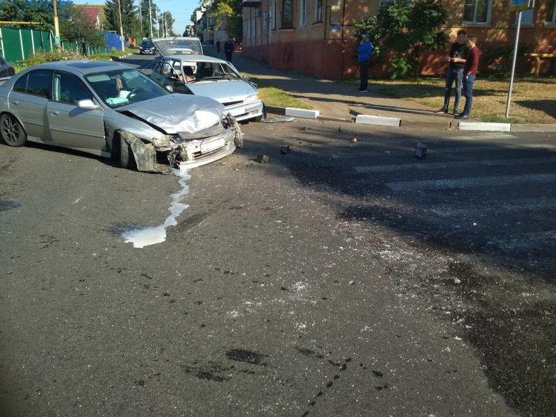 12-летнего велосипедиста сбили на дороге в Белгороде, фото-6, Фото: пресс-служба УМВД по Белгородской области