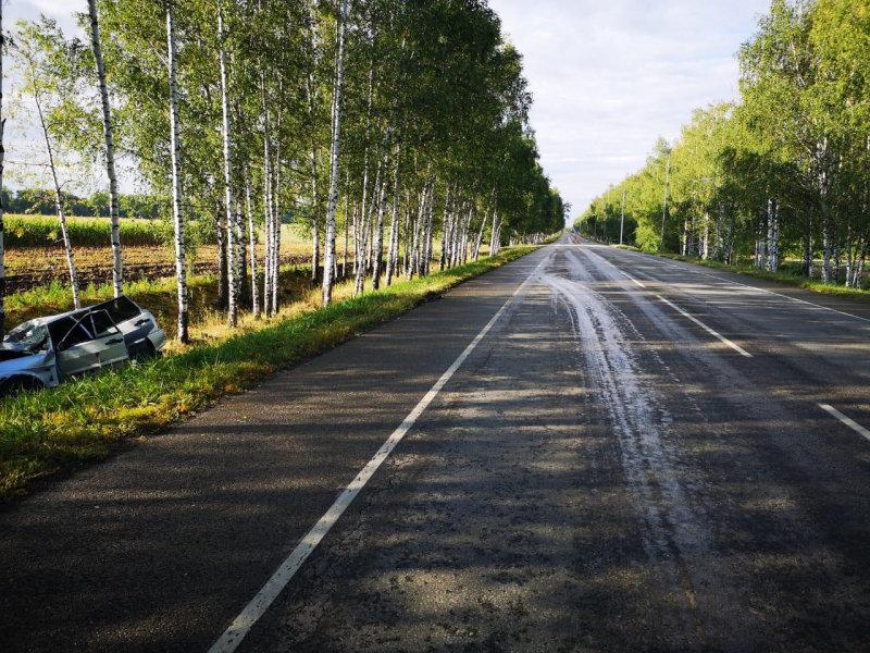 12-летнего велосипедиста сбили на дороге в Белгороде, фото-3, Фото: пресс-служба УМВД по Белгородской области