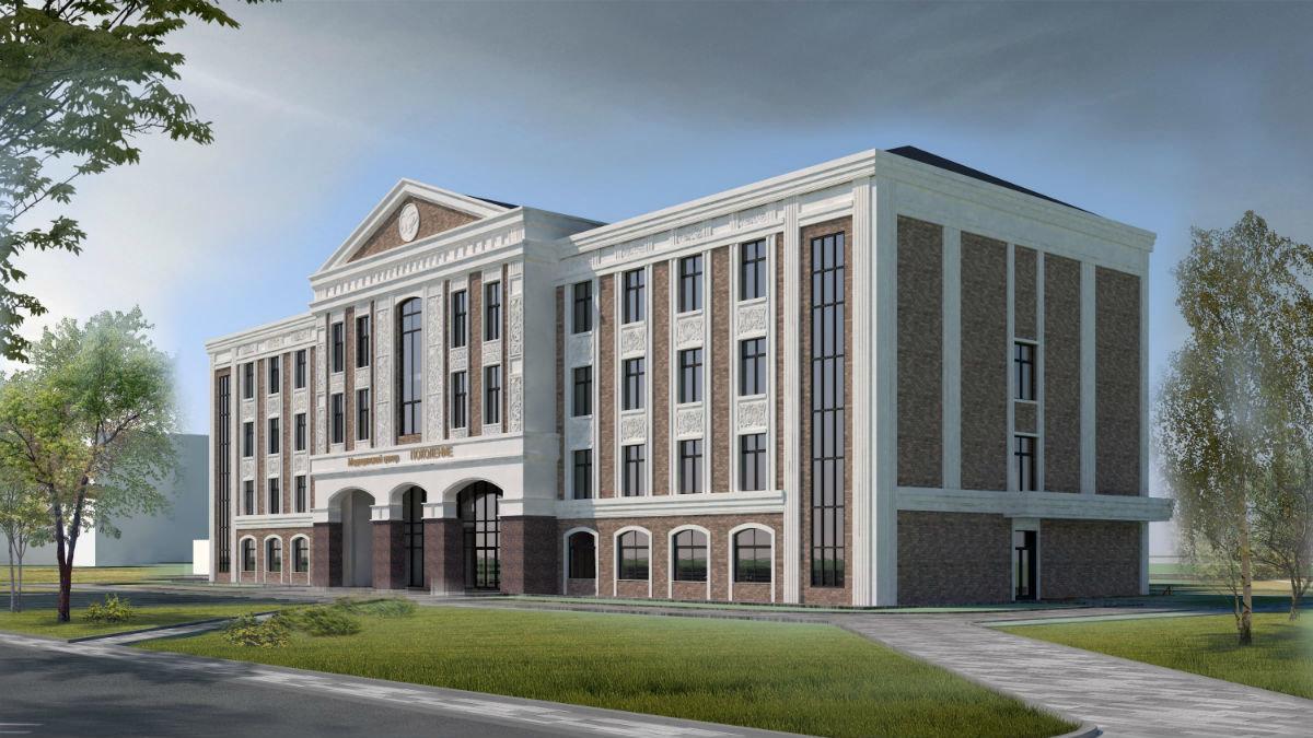 Два новых медицинских центра «Поколение» строятся в Белгородской области, фото-2