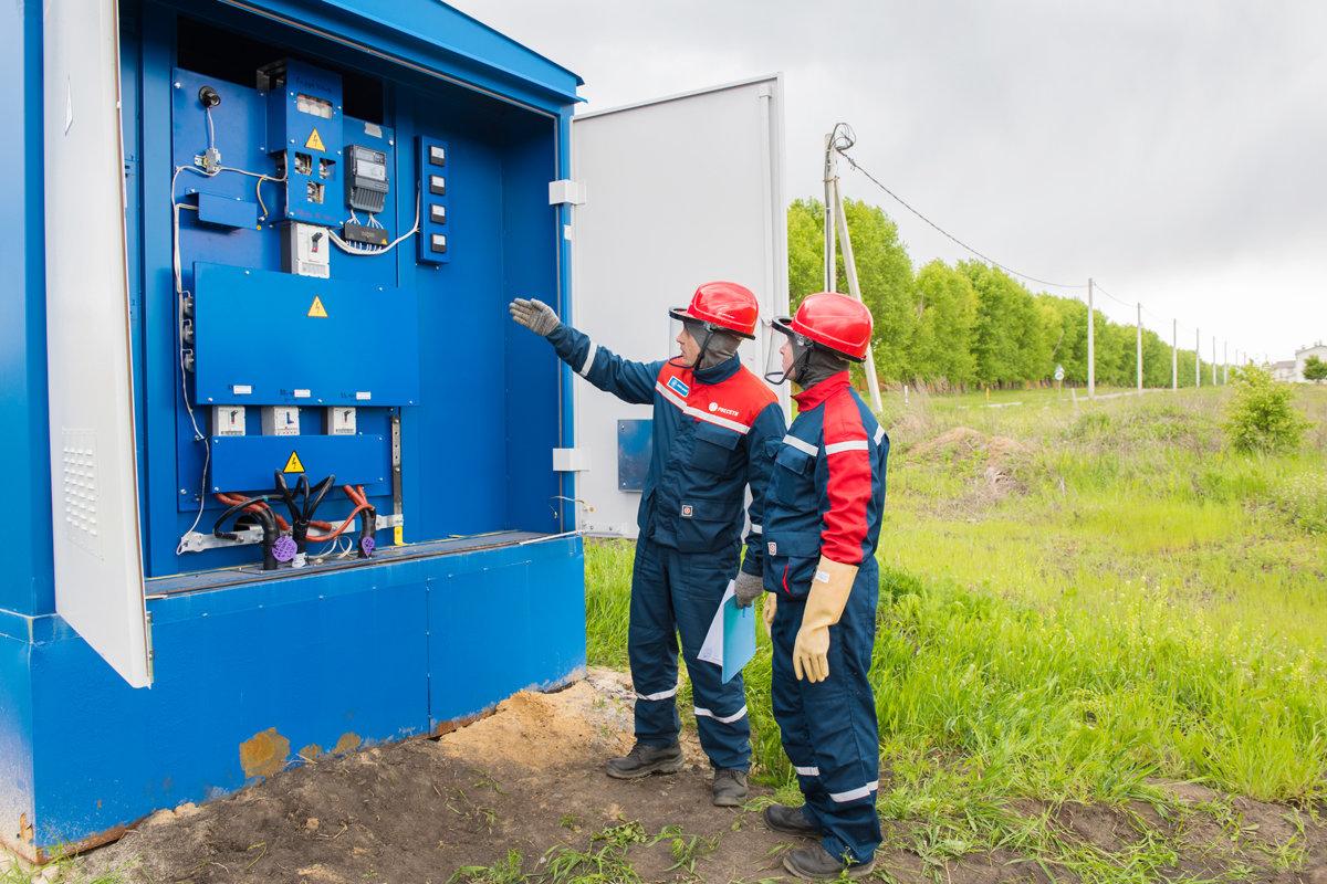 Белгородские энергетики дали свет в новые детские сады и обновлённые школы региона, фото-3