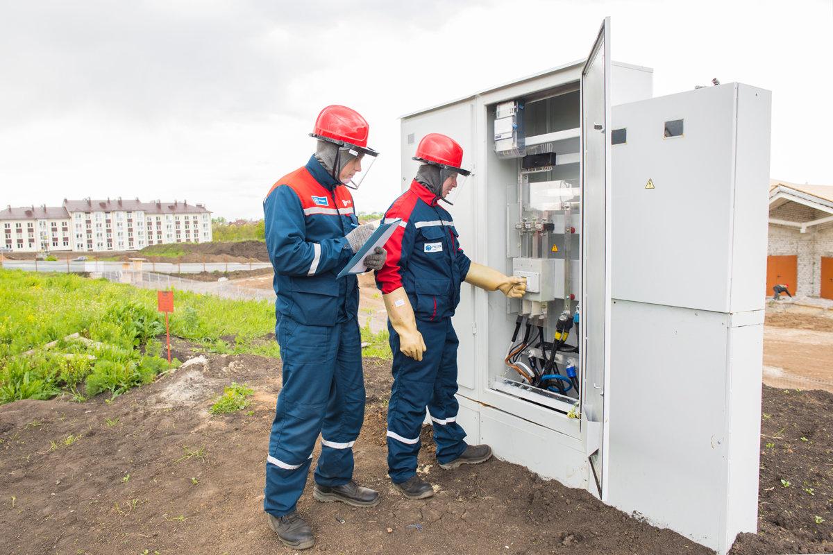 Белгородские энергетики дали свет в новые детские сады и обновлённые школы региона, фото-1