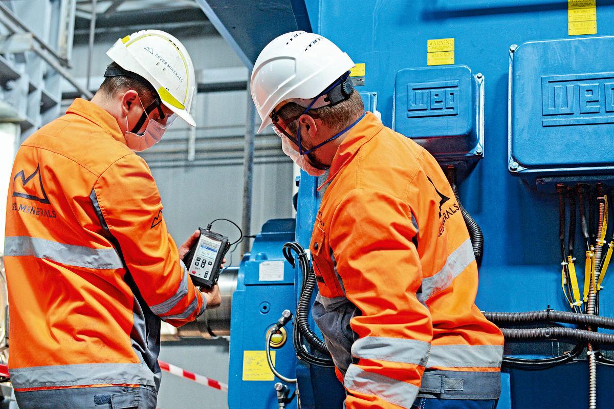 Завершился капитальный ремонт главной производственной площадки Лебединского ГОК, фото-2