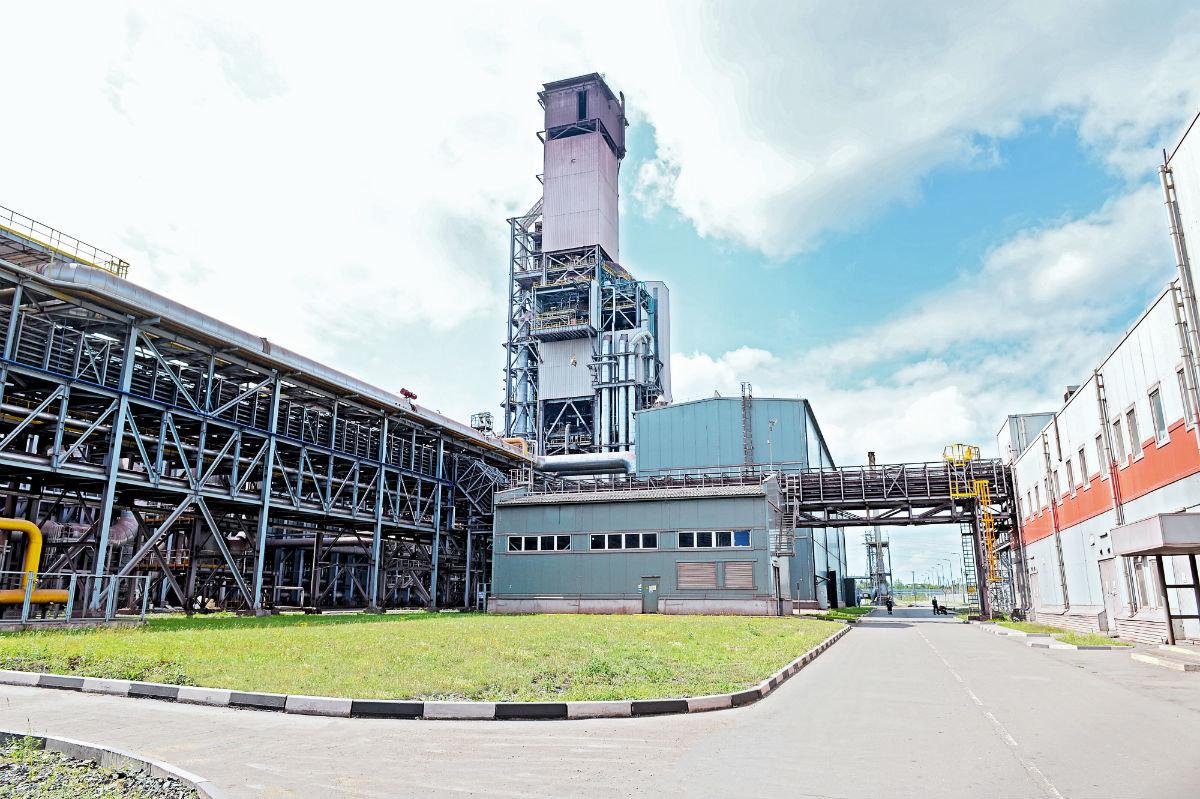 Завершился капитальный ремонт главной производственной площадки Лебединского ГОК, фото-1
