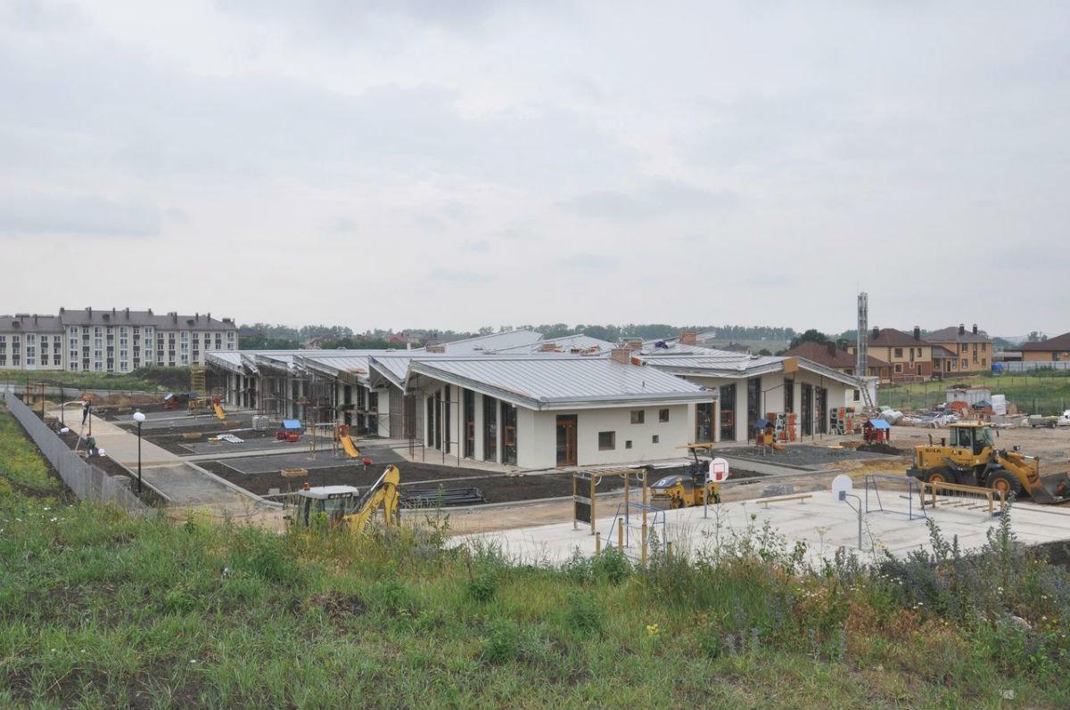 Белгородские энергетики дали свет в новые детские сады и обновлённые школы региона, фото-2