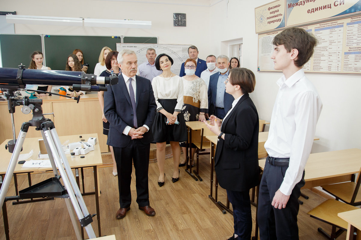 В Белгородской области растёт спрос на рабочие специальности, фото-2