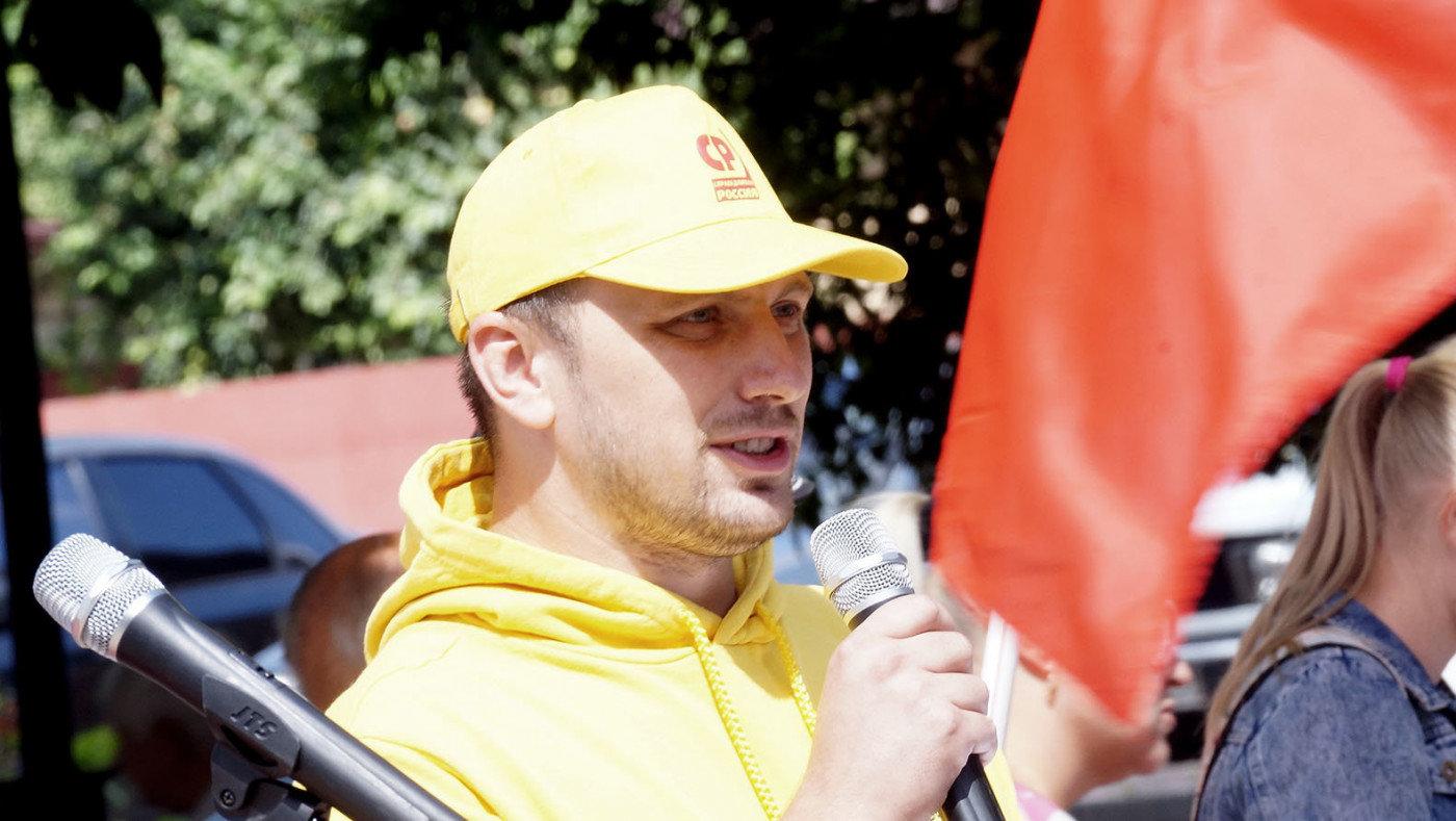 «Выборами тут и не пахнет!» Белгородские политики – о выборах в облдуму, фото-2
