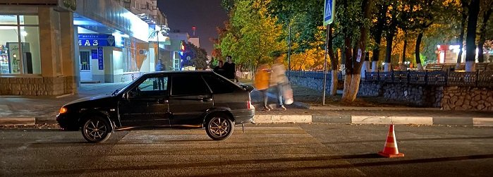 Трое белгородцев пострадали под колёсами машин за прошедшие сутки, фото-2