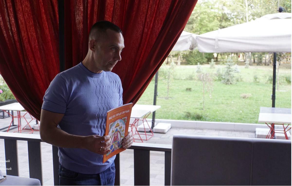 Профсоюз «Правда» подарил воспитанникам социально-реабилитационного центра поход в зоопарк и бургер-вечеринку , фото-8