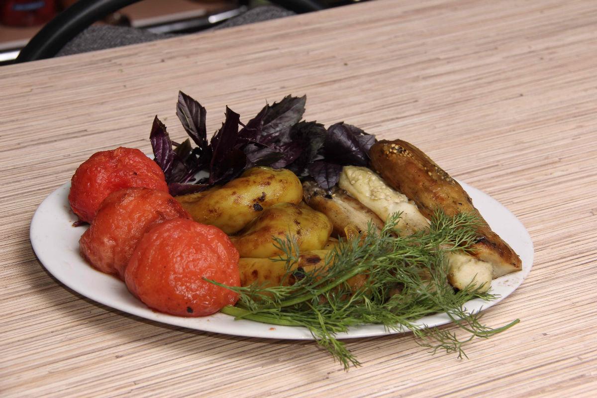 Лето закончилось, а шашлыки остаются. Ароматные блюда к столу от «Шашлык-сити», фото-6