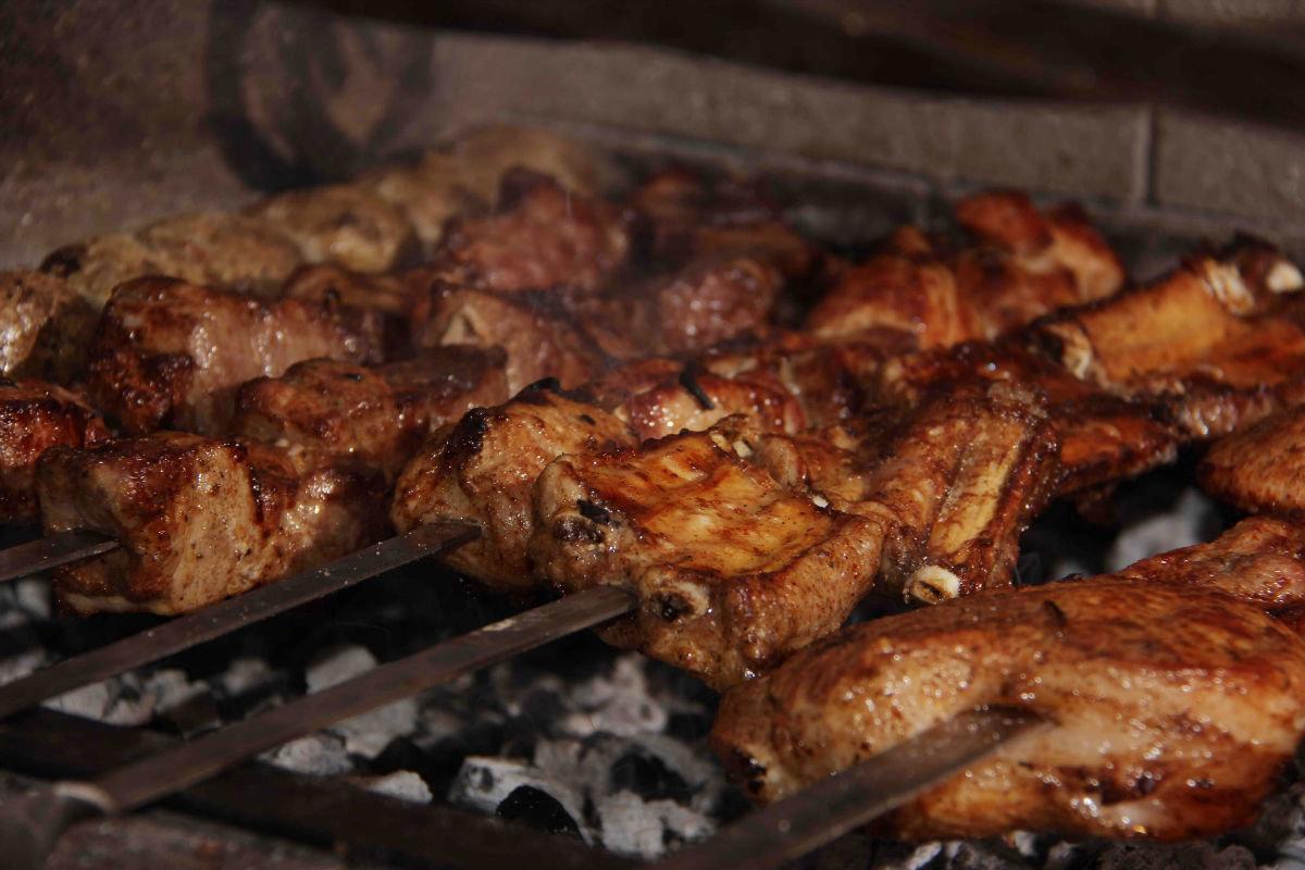 Лето закончилось, а шашлыки остаются. Ароматные блюда к столу от «Шашлык-сити», фото-4