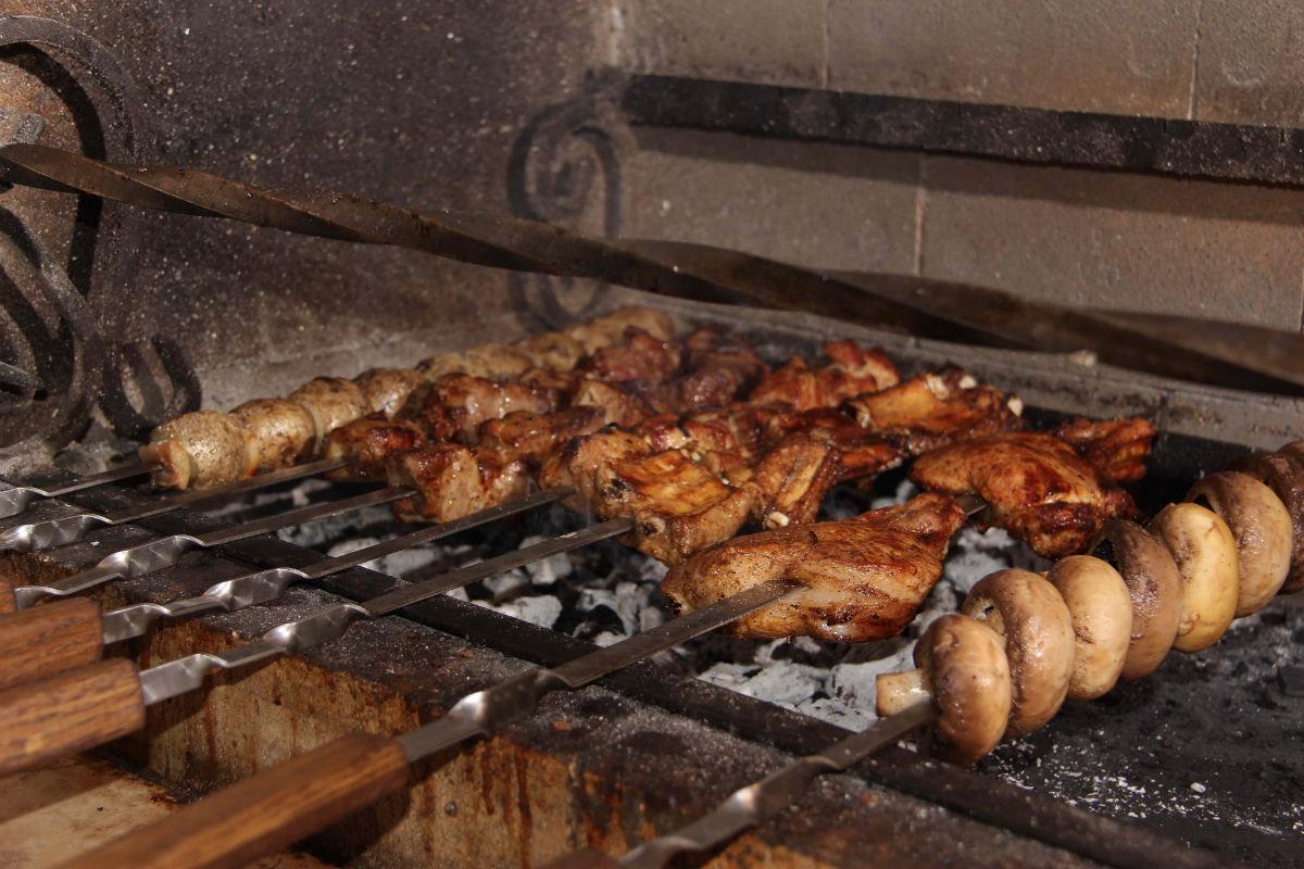 Лето закончилось, а шашлыки остаются. Ароматные блюда к столу от «Шашлык-сити», фото-2