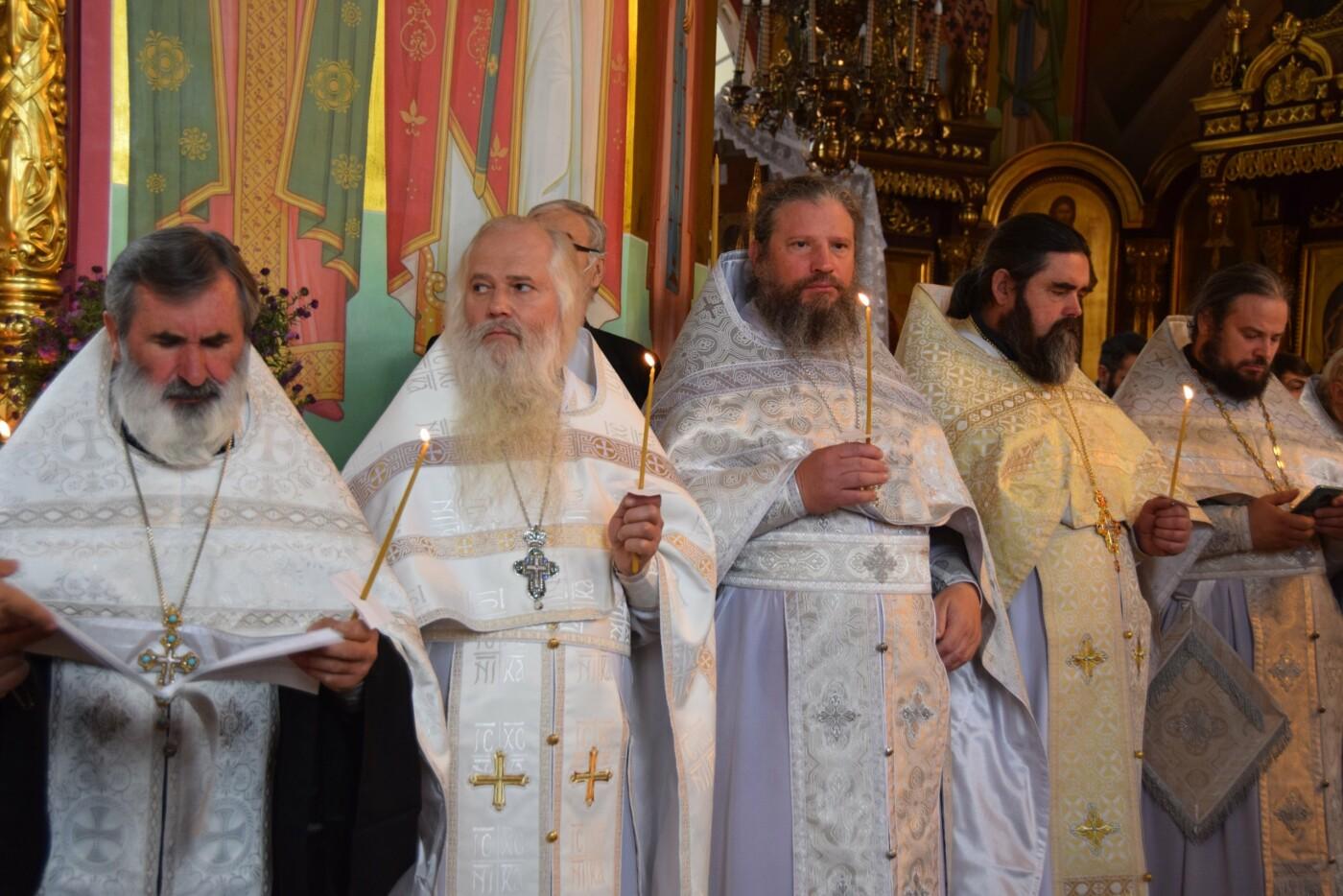 Как похоронили умершего от коронавируса белгородского священника, фото-6