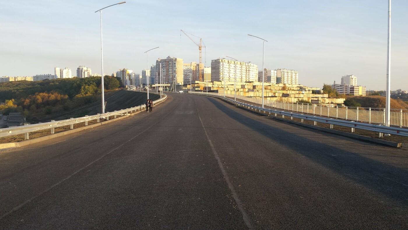 В Белгороде на Спутнике появится ещё один перекрёсток со светофорами, фото-4