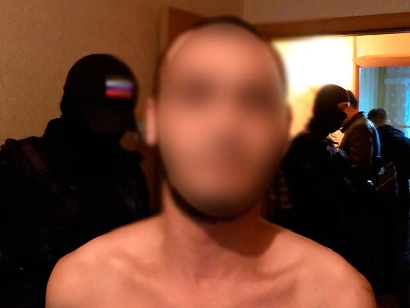 В Белгородской области задержали взломщиков банкоматов, фото-2