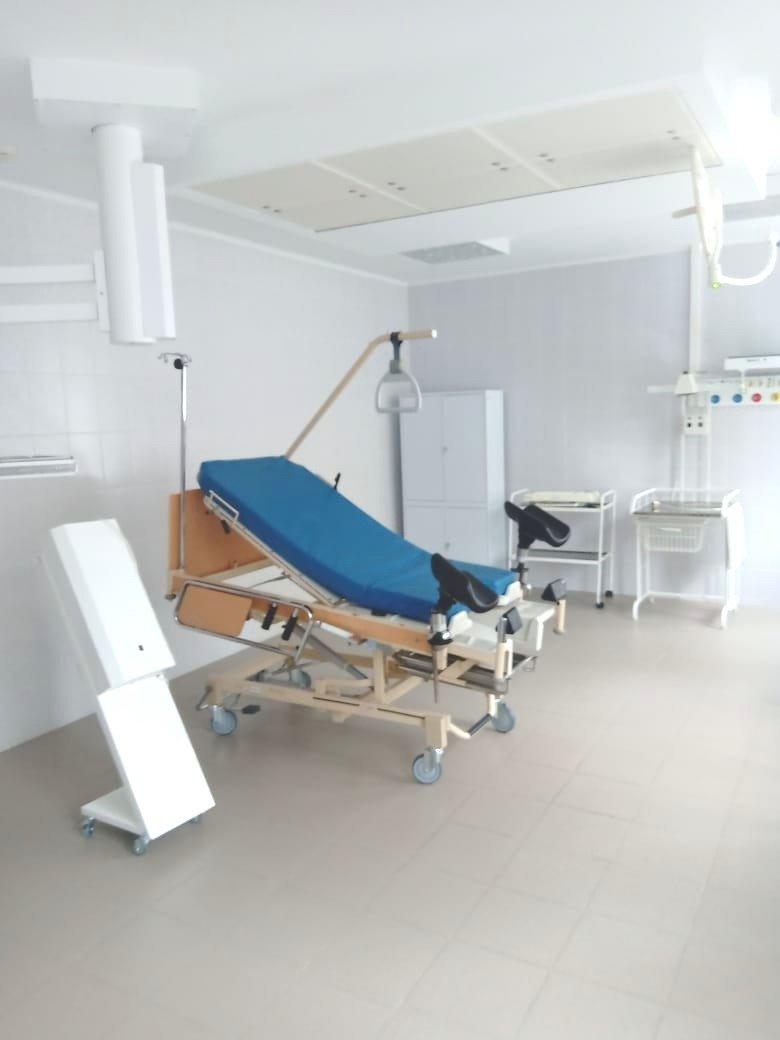 Депздрав прокомментировал жалобу белгородки на отсутствие врачей в ковидном роддоме, фото-2