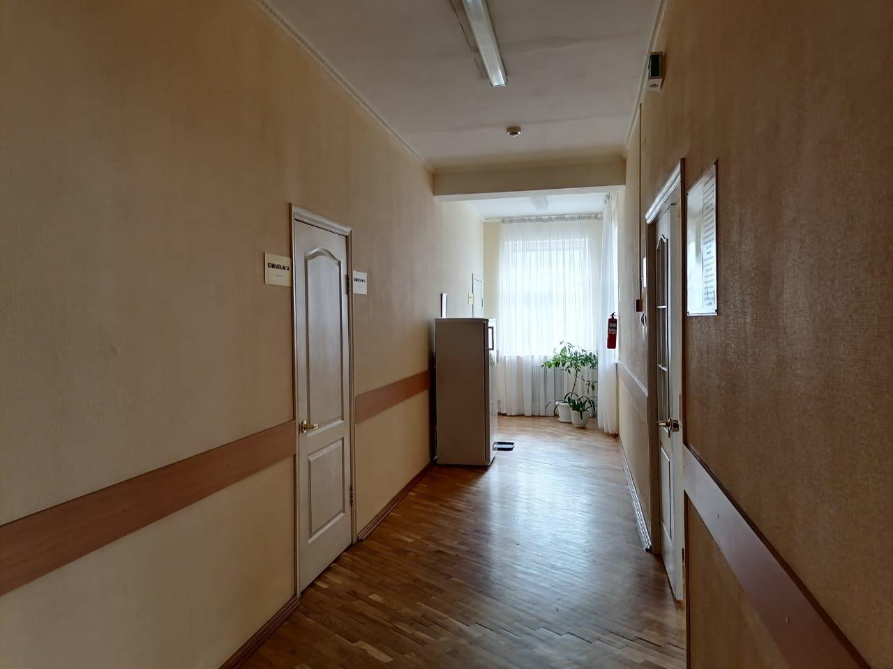 В Белгороде пустует ковидный обсерватор, фото-2