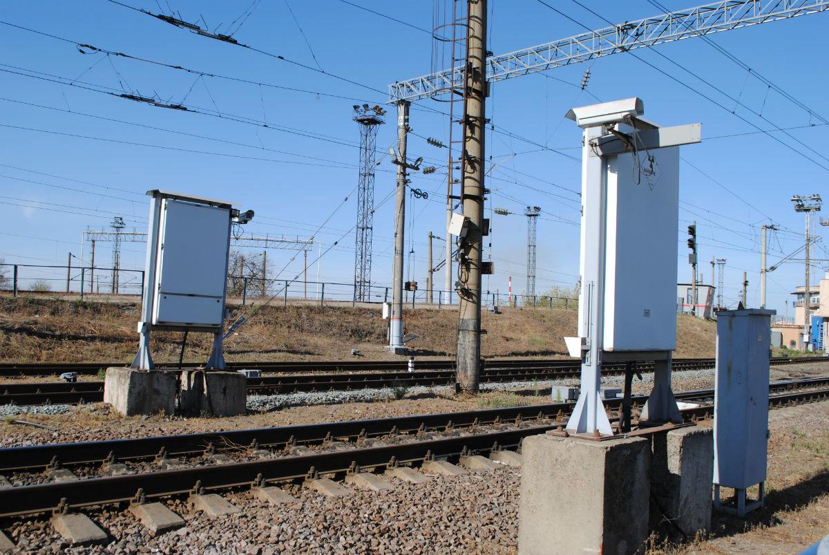 Две тысячи вагонов за сутки. Таможенный пост в Белгородской области работает, несмотря на закрытые границы, фото-6