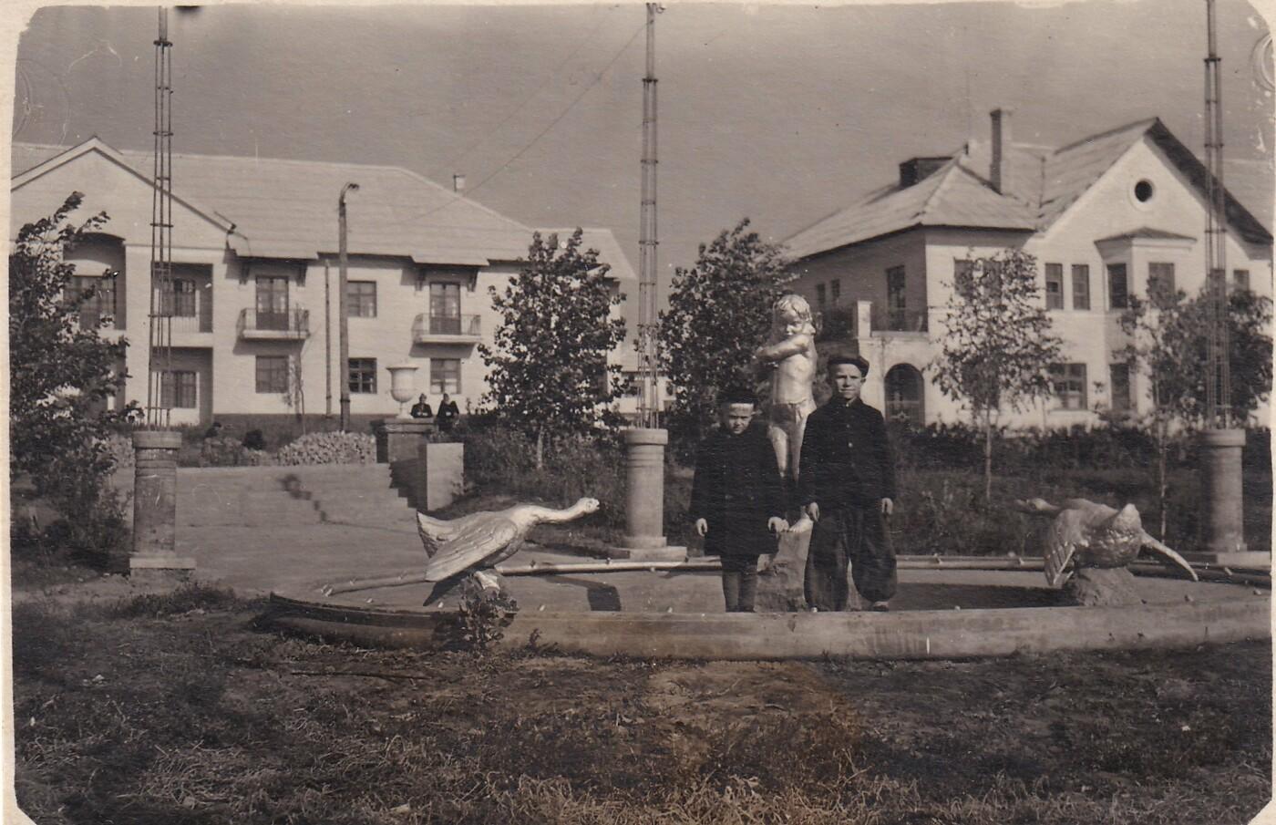 Старый Белгород. Ретро-фоторепортаж из семейного альбома, фото-17