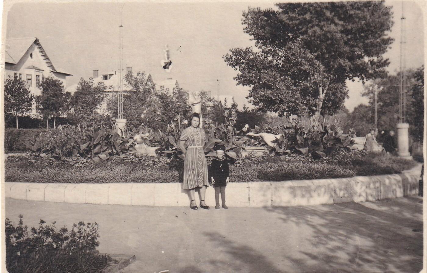 Старый Белгород. Ретро-фоторепортаж из семейного альбома, фото-20