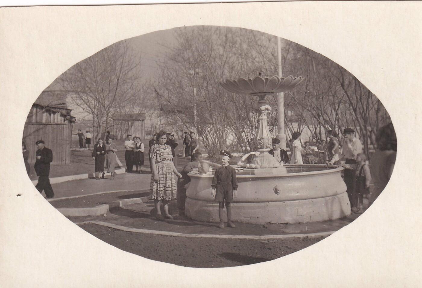 Старый Белгород. Ретро-фоторепортаж из семейного альбома, фото-23
