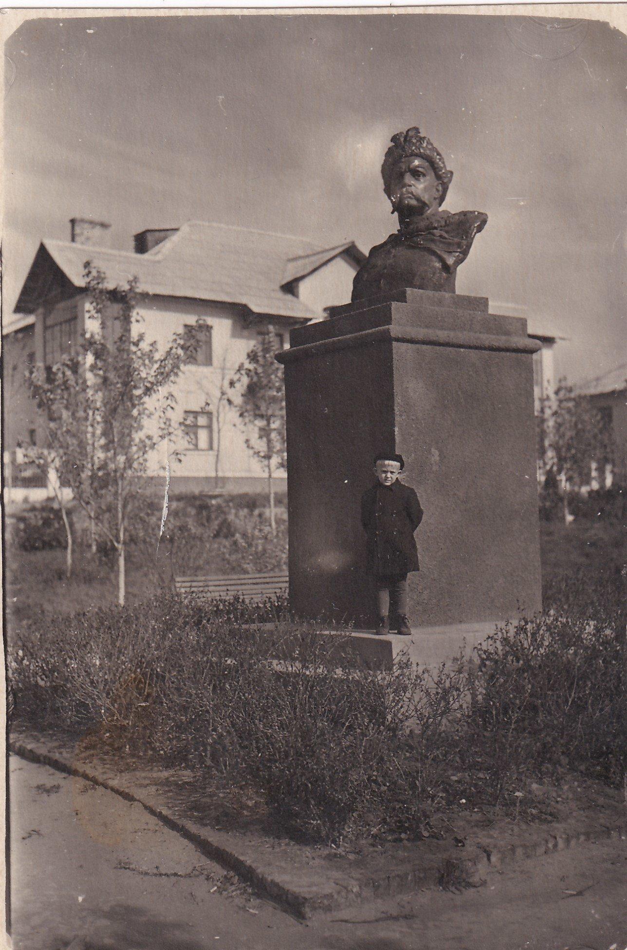 Старый Белгород. Ретро-фоторепортаж из семейного альбома, фото-26