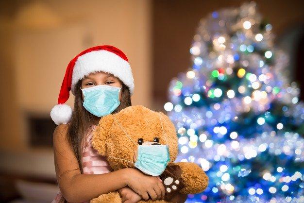 Замахнёмся на праздники, или Как провести новогодние каникулы в пандемию, фото-1