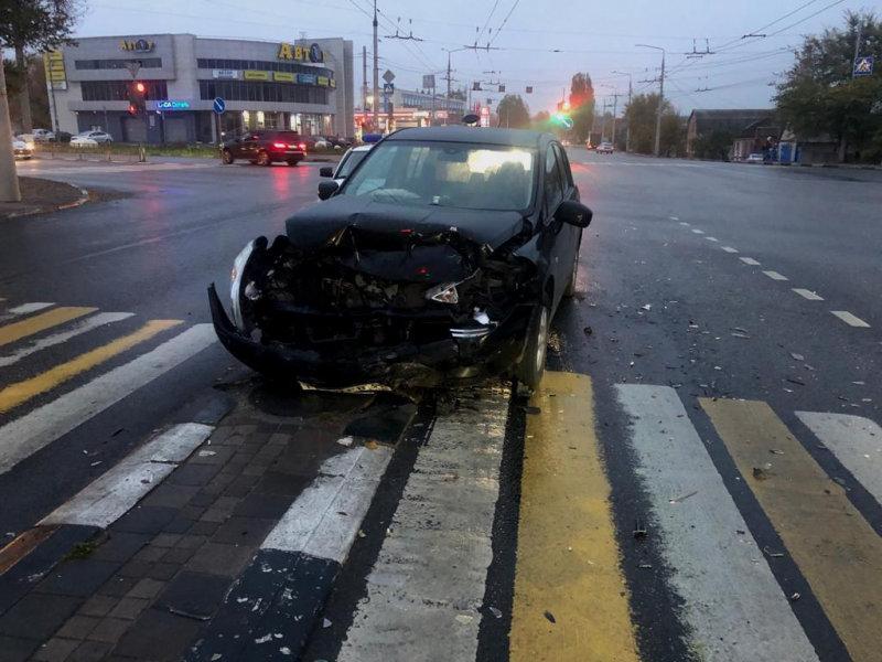 Аварии минувших суток, фото: ГИБДД